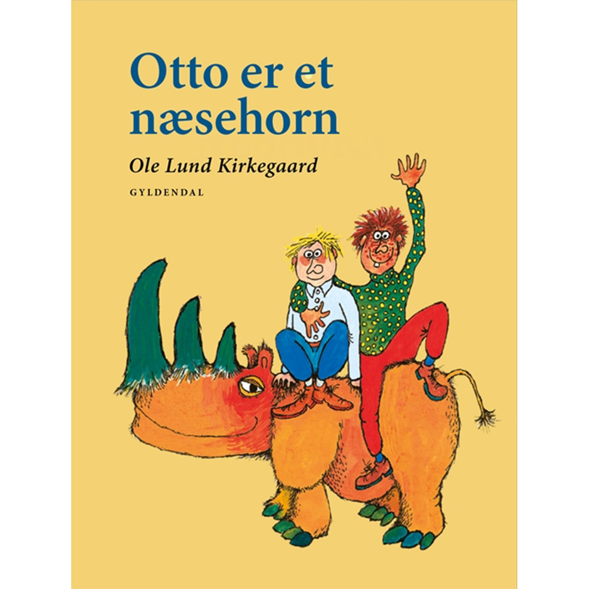 Af Ole Lund Kirkegaard
