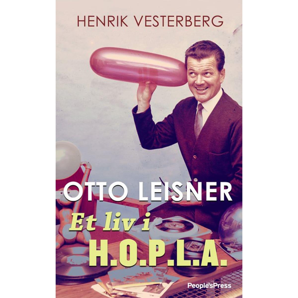 Af Henrik Vesterberg
