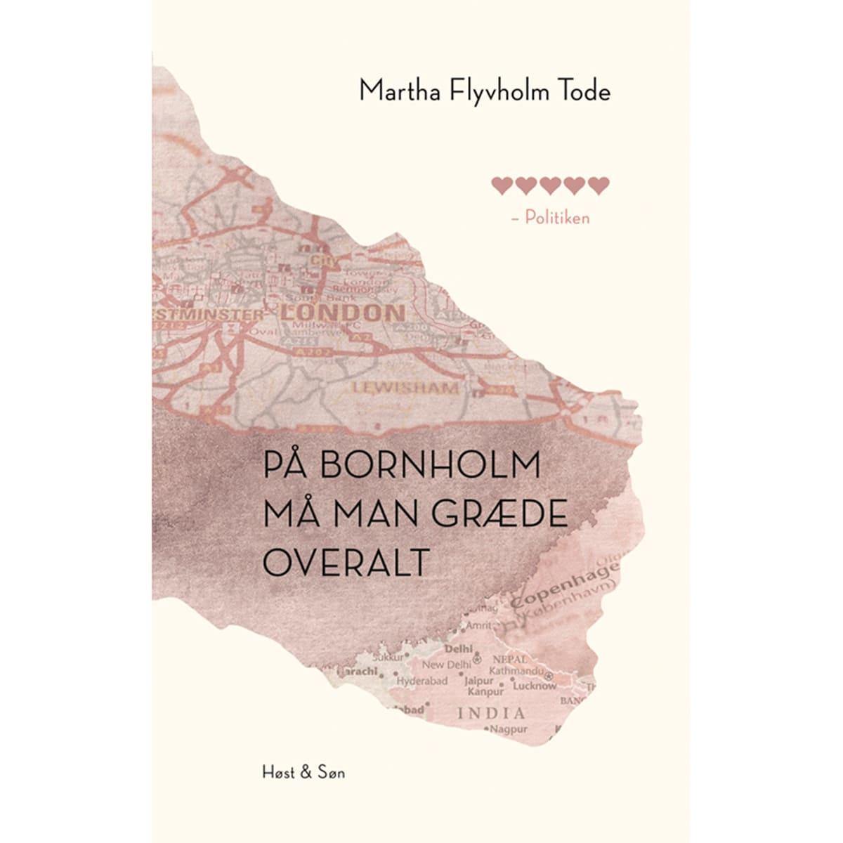Af Martha Flyvholm Tode