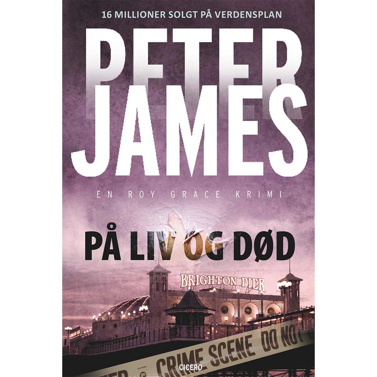 Af Peter James