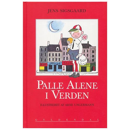 Af Jens Sigsgaard