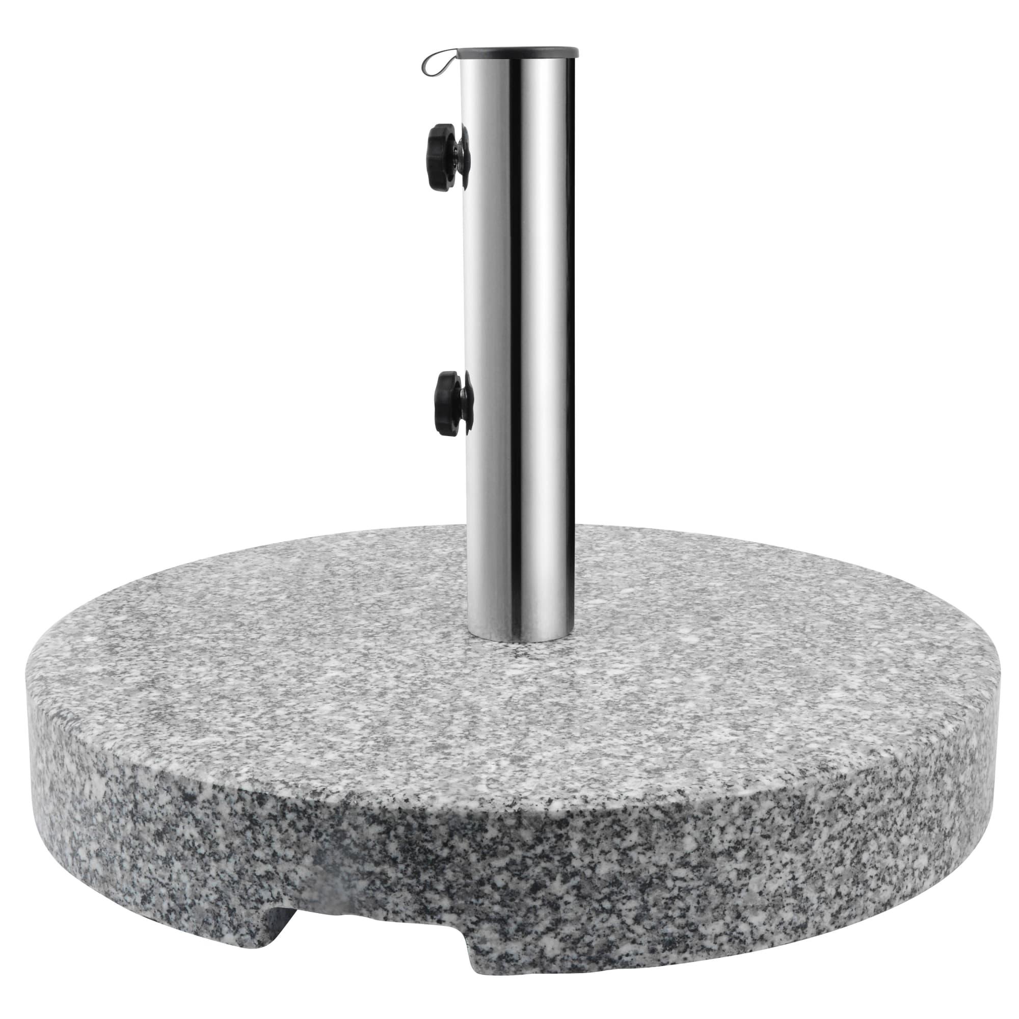 Granit - Med hjul