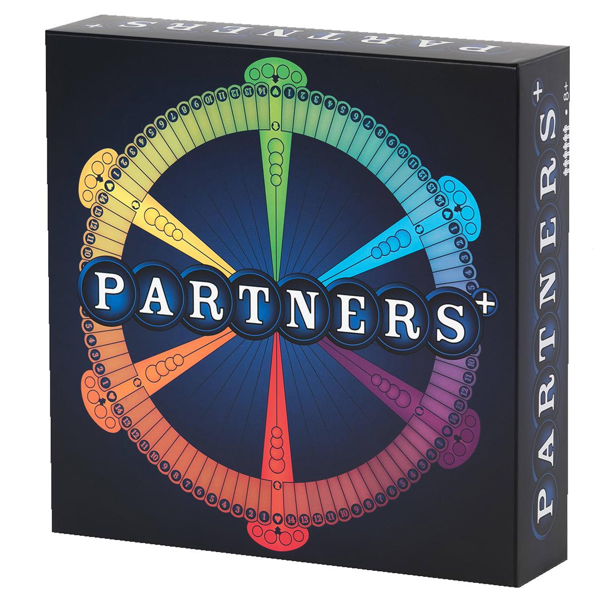 Ny udgave af det underholdende strategispil - For 6 spillere