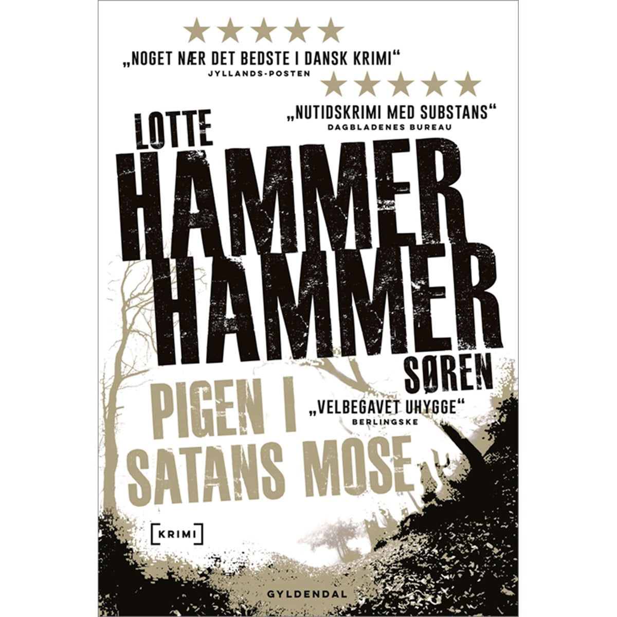 Af Lotte & Søren Hammer