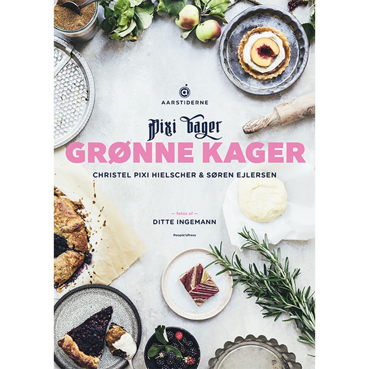 Af Søren Ejlersen, Christel Pixi & Ditte Ingemann