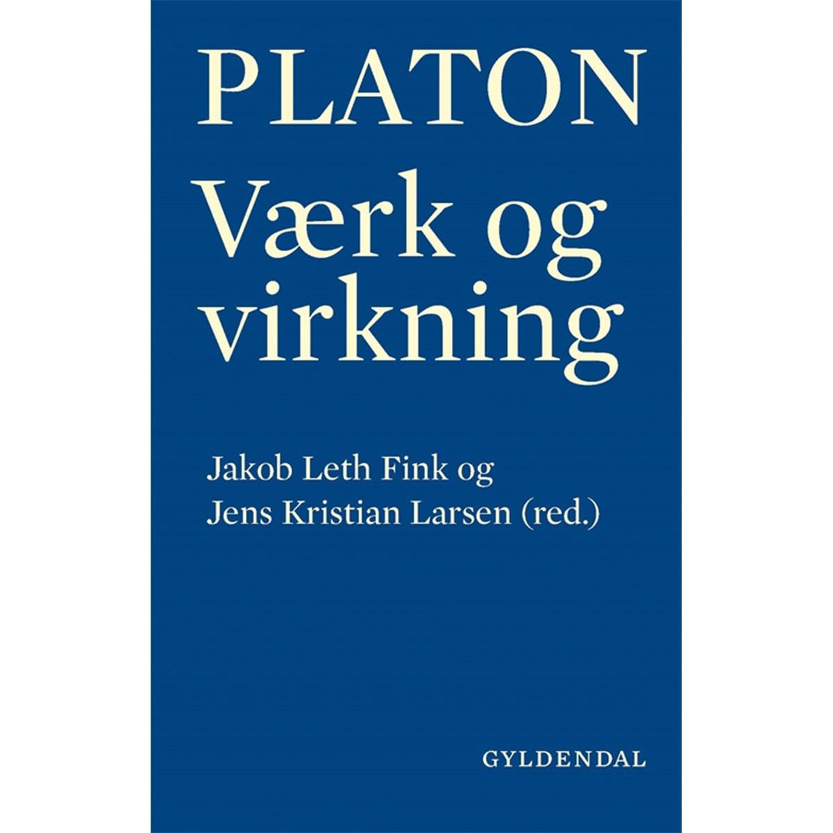 Af Jakob Leth Fink & Jens Kristian Larsen