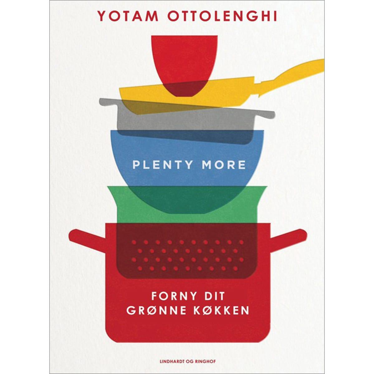 Af Yotam Ottolenghi