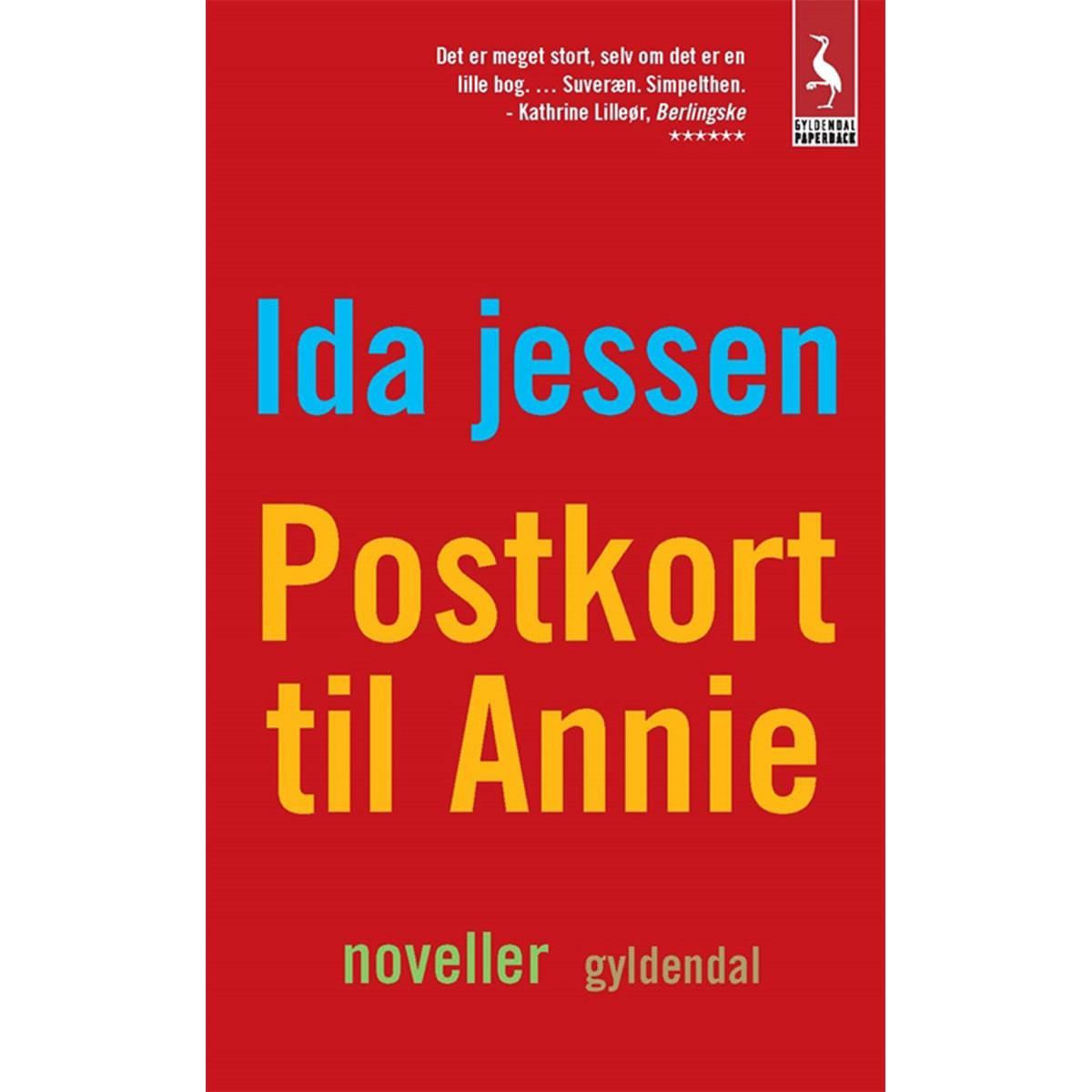 Af Ida Jessen