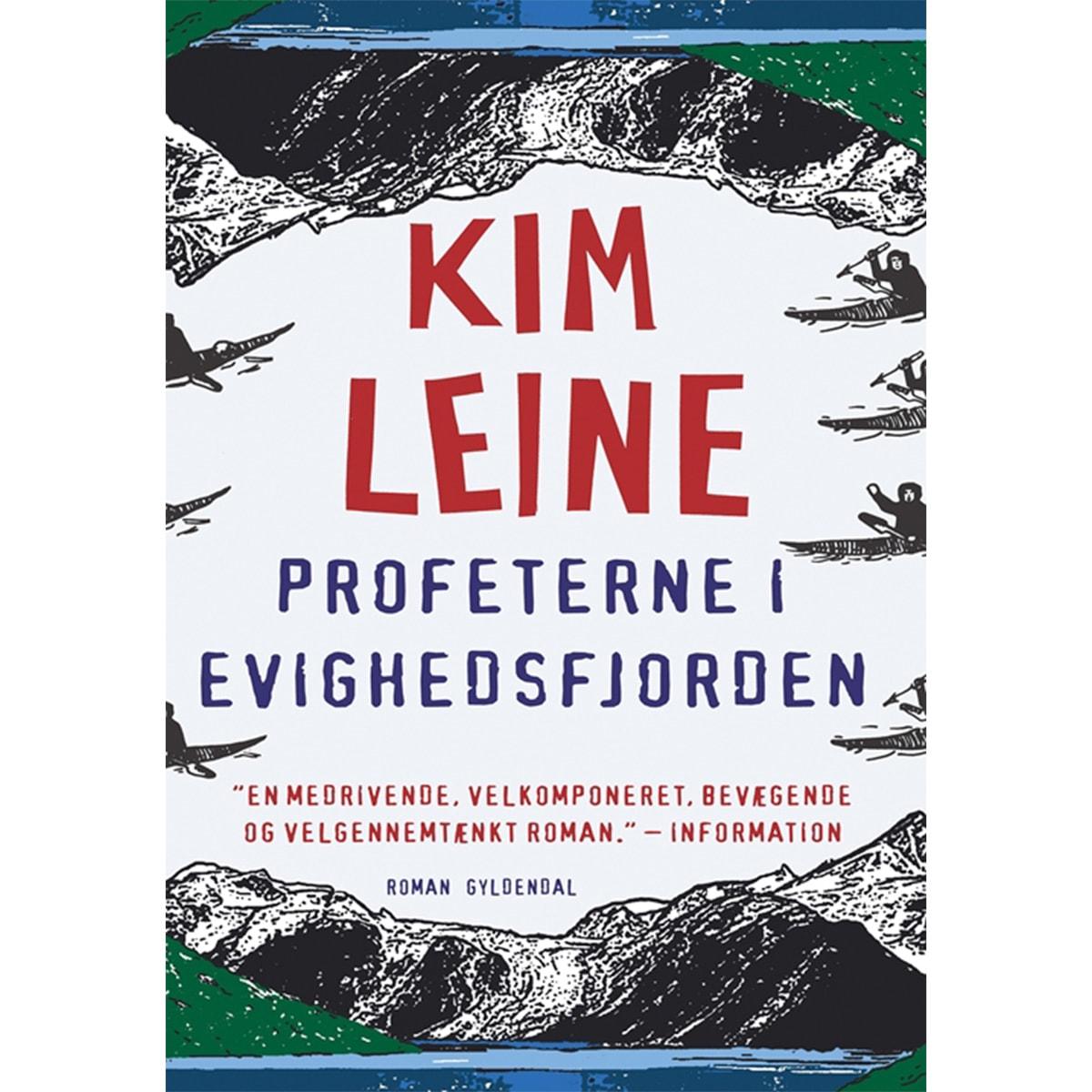 Af Kim Leine