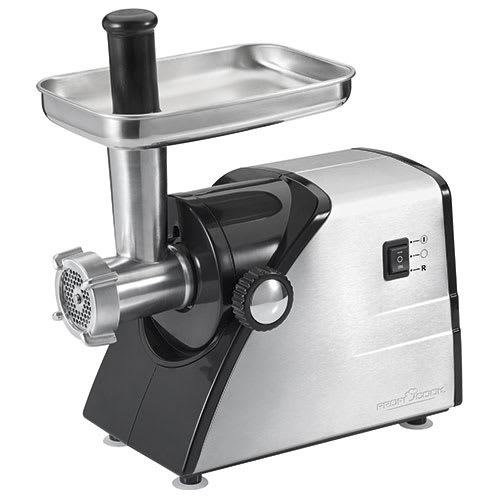 Inkl. pølsestopper og udstyr til småkager