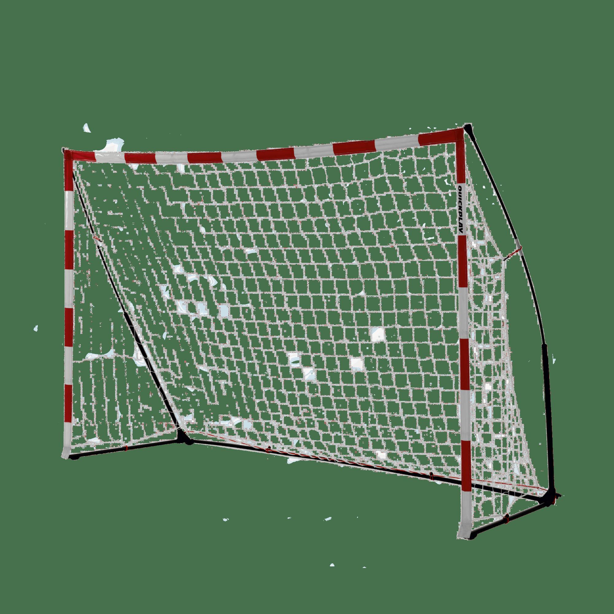 H 200 x D 65 x B 300 cm - Perfekt til både træning eller sjov haveleg