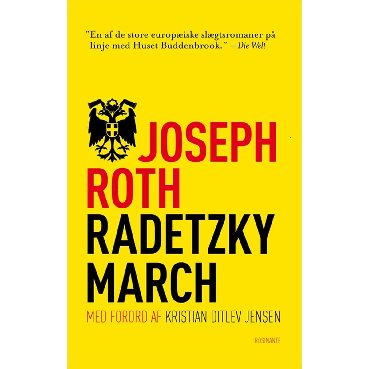 Af Joseph Roth