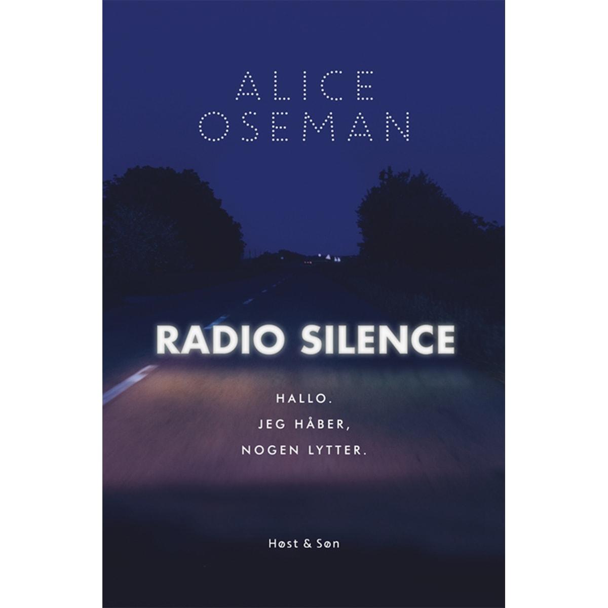 Af Alice Oseman