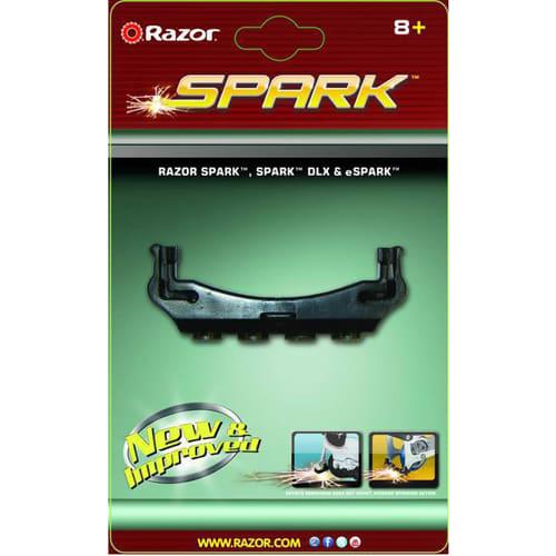 Ekstra gnister til dit Razor Spark løbehjul