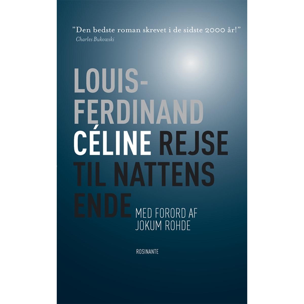 Af Louis-Ferdinand Celine