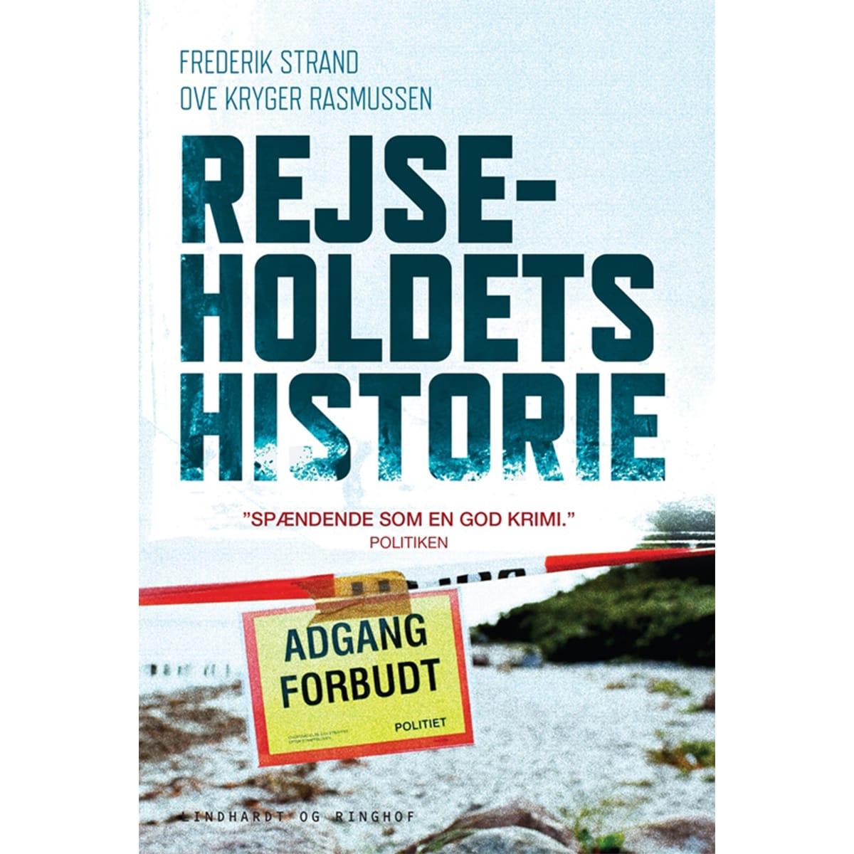 Af Frederik Strand & Ove Kryger Rasmusssen