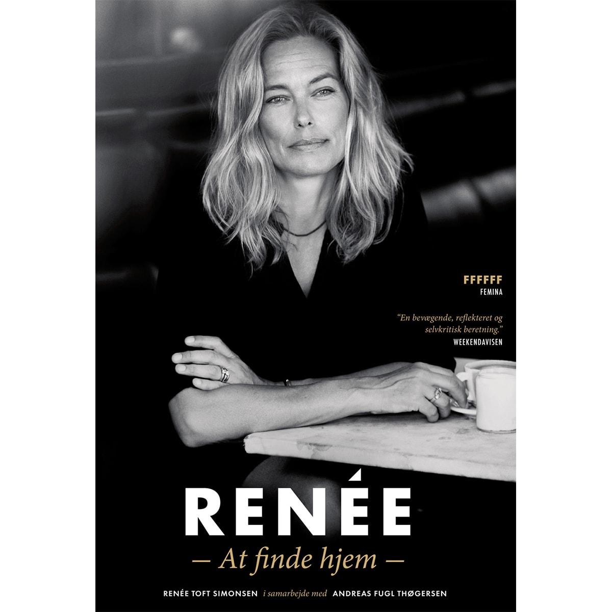 Af Renée Toft Simonsen & Andreas Fugl Thøgersen
