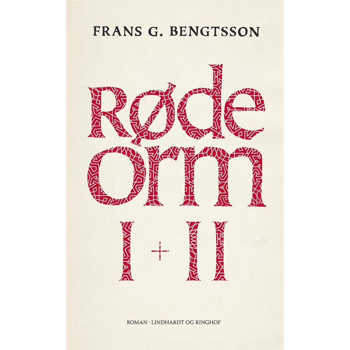 Af Frans G. Bengtsson