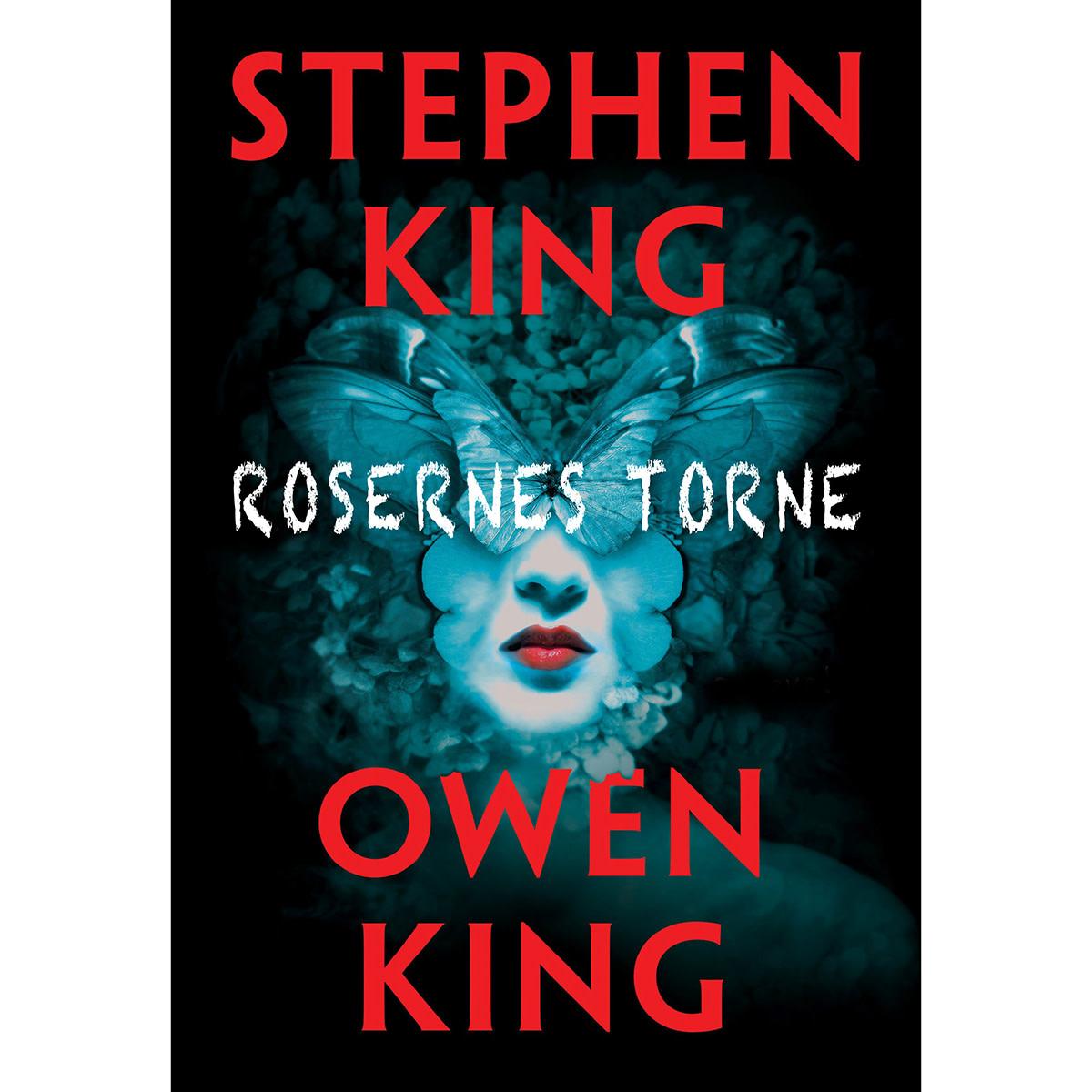 Af Stephen King & Owen King