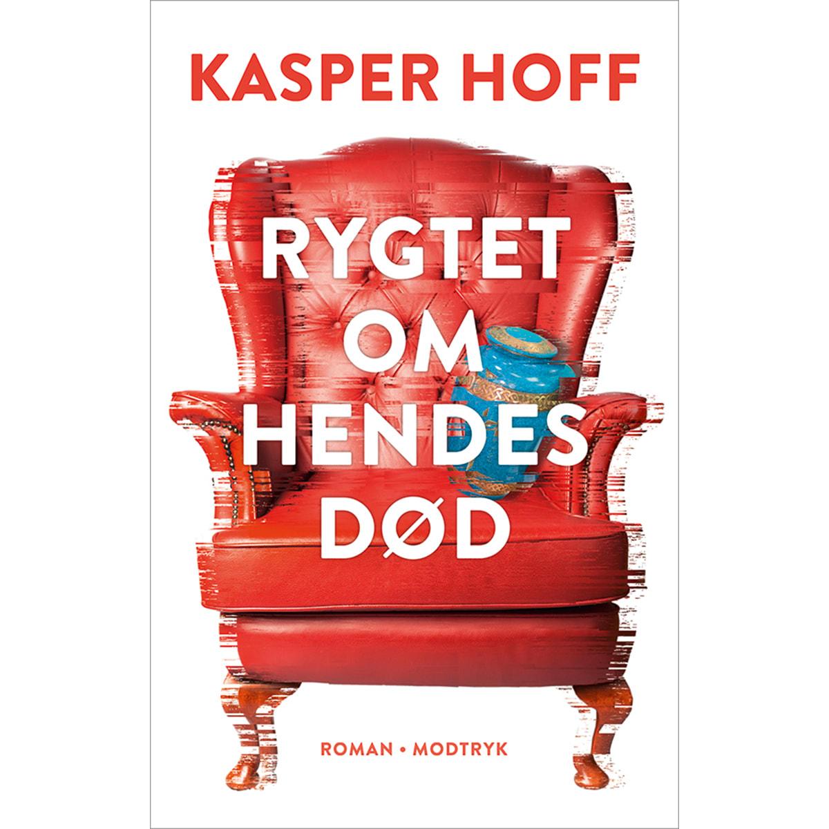 Af Kasper Hoff