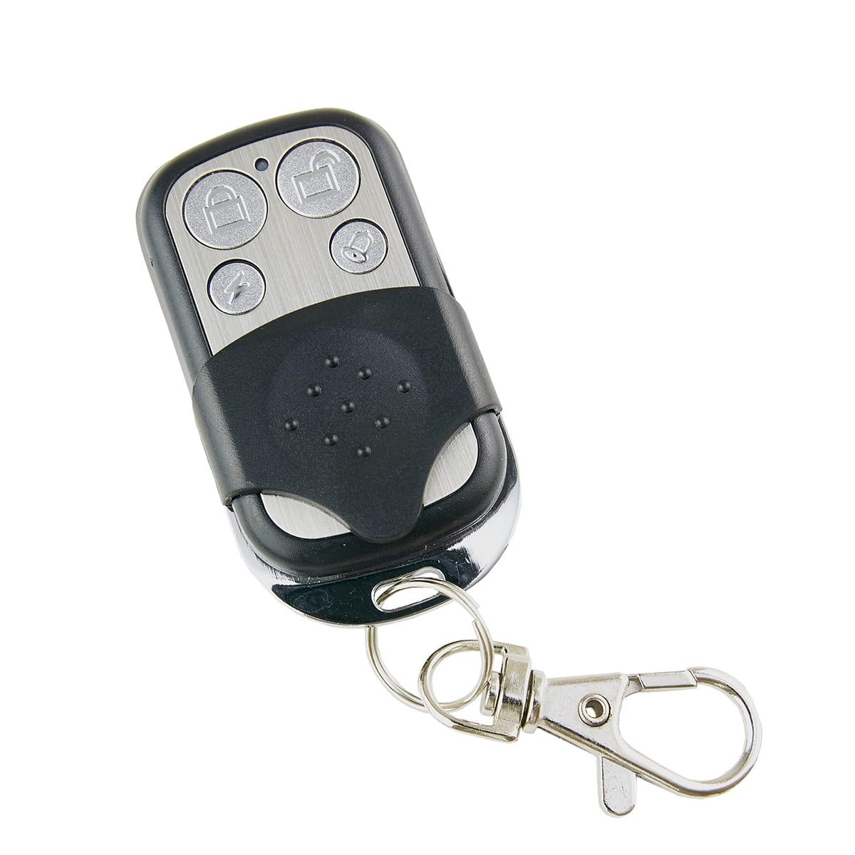 Passer til alle trådløse GSM alarmer fra S-Home