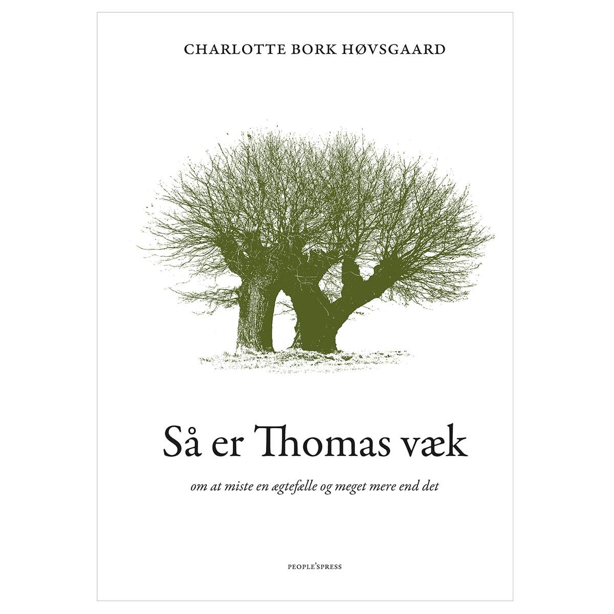 Af Charlotte Bork Høvsgaard