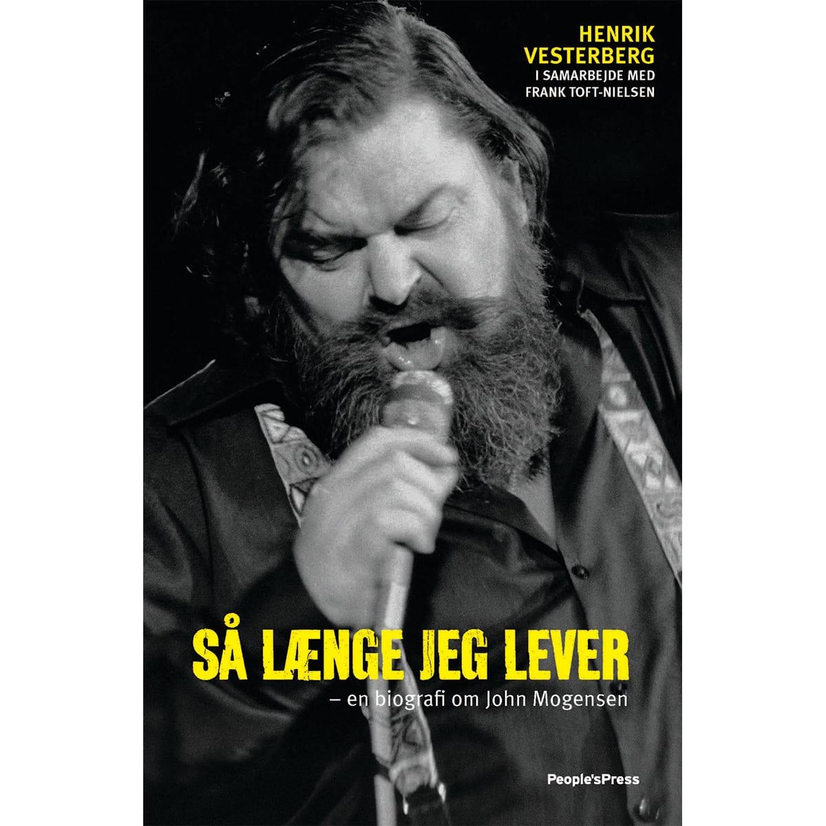 Af Henrik Vesterberg & Frank Toft-Nielsen