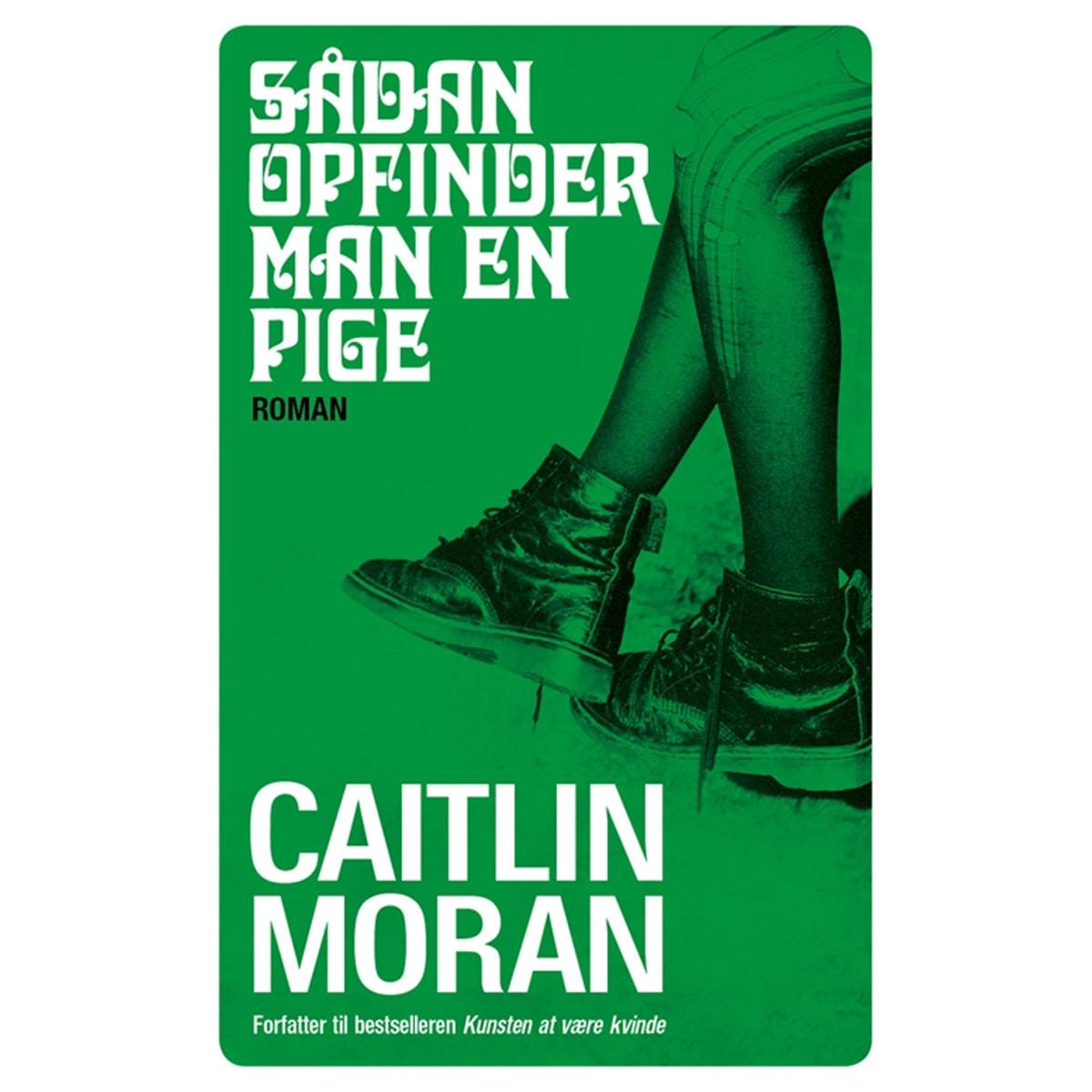 Af Caitlin Moran