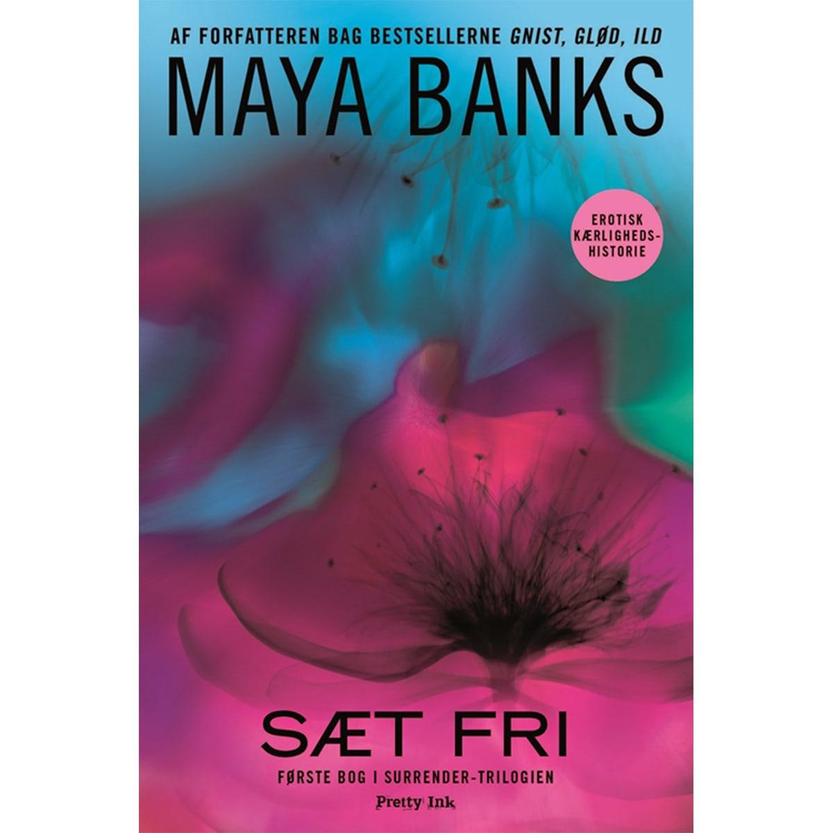 Af Maya Banks