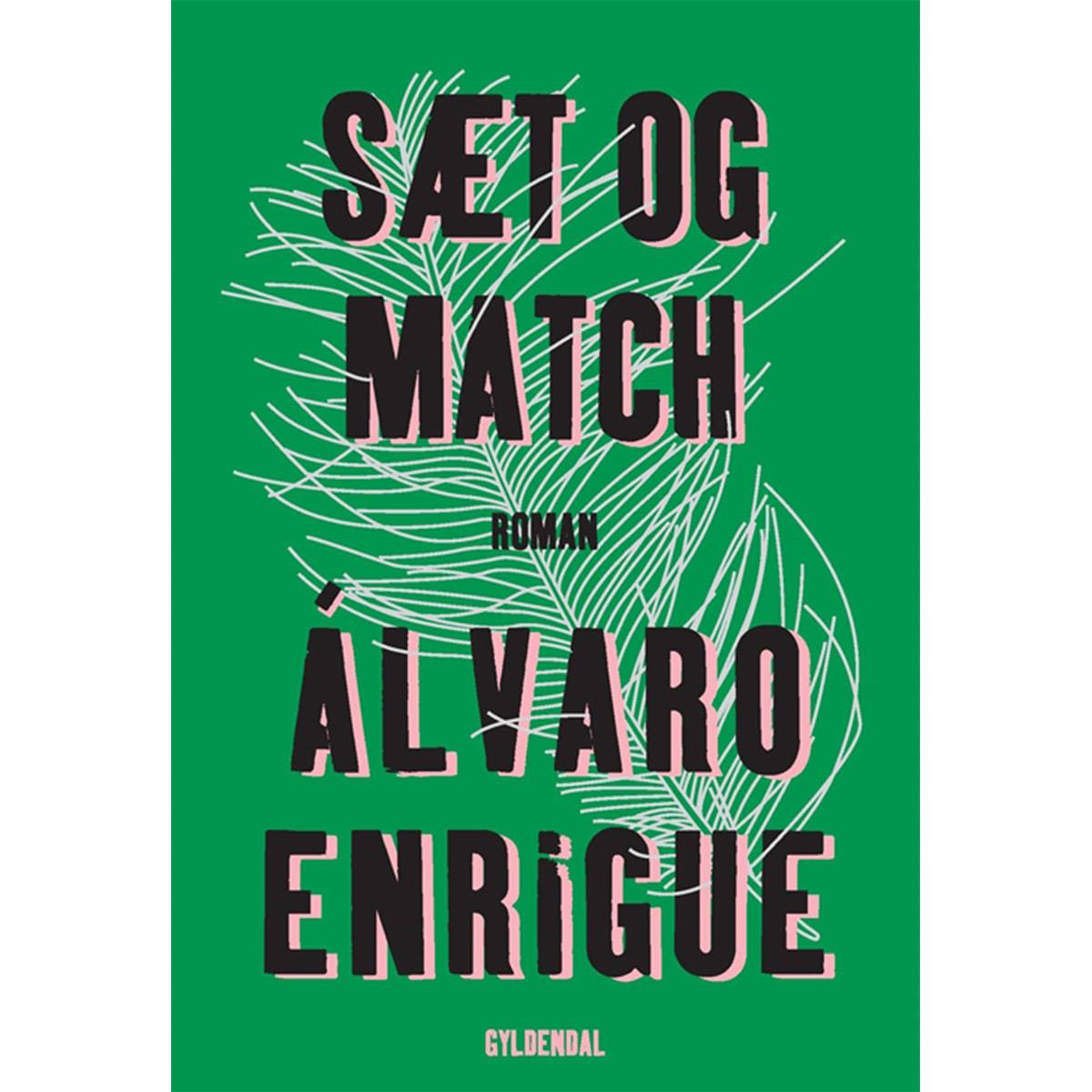 Af Álvaro Enrigue