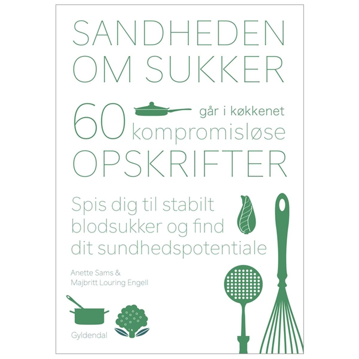 Af Anette Sams & Majbritt Engell