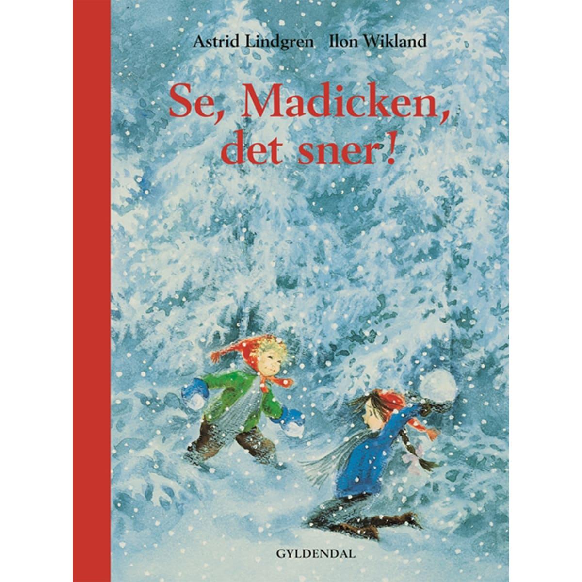 Af Astrid Lindgren