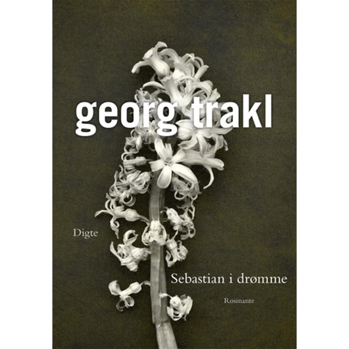 Af Georg Trakl