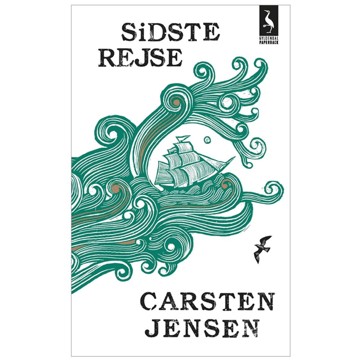 Af Carsten Jensen