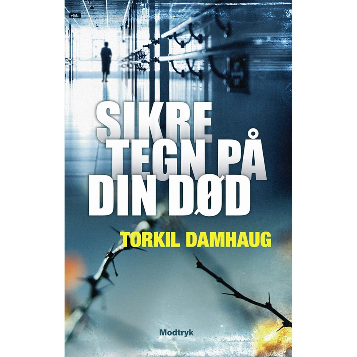 Af Torkil Damhaug