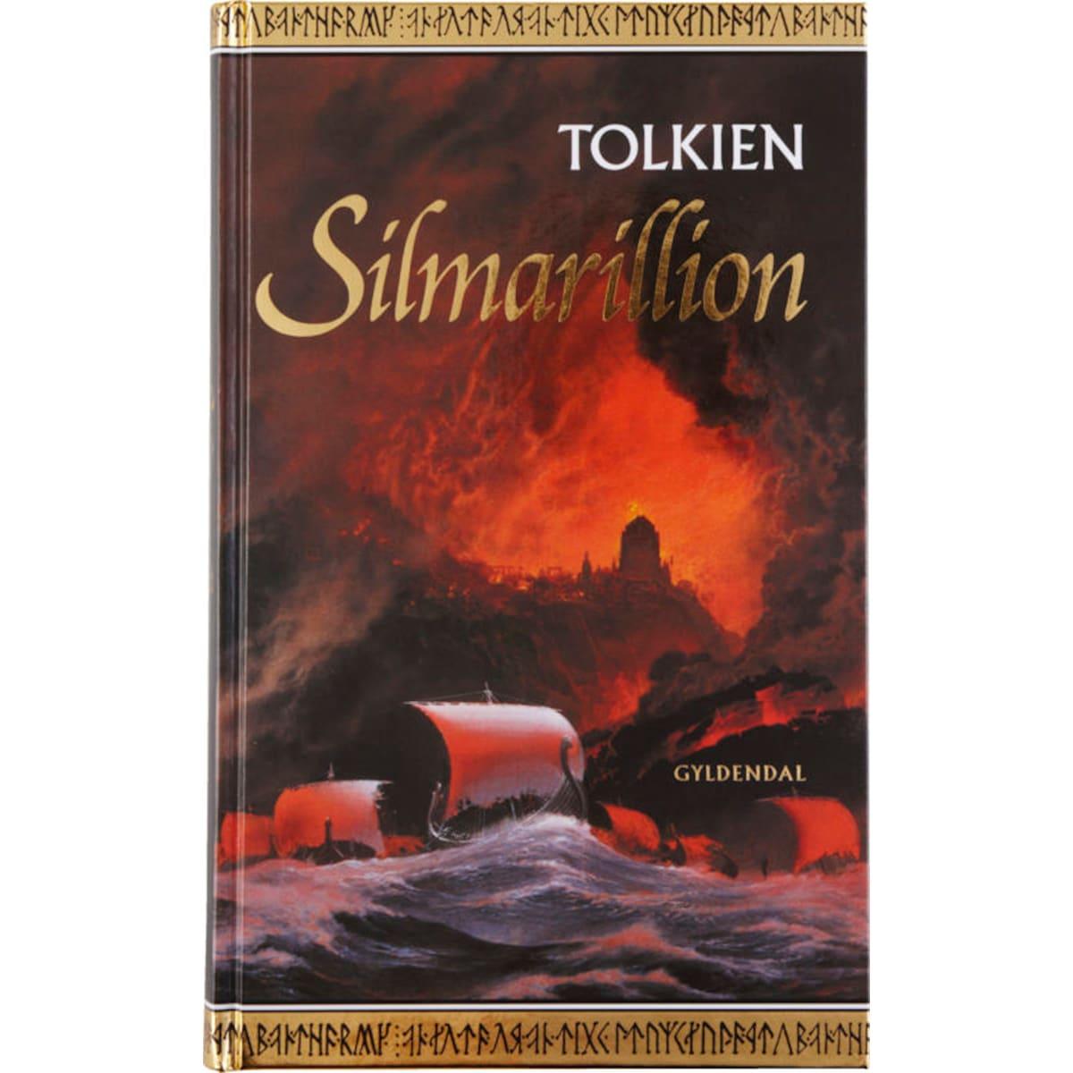Af J. R. R. Tolkien