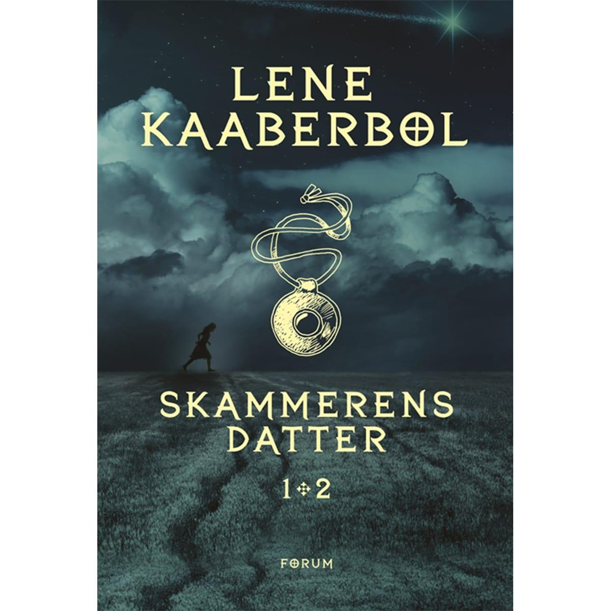 Af Lene Kaaberbøl