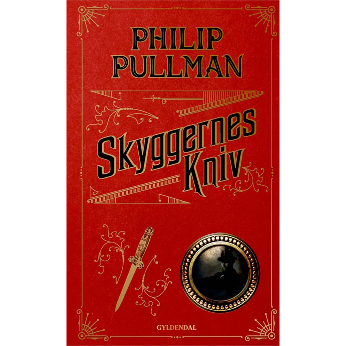Af Philip Pullman