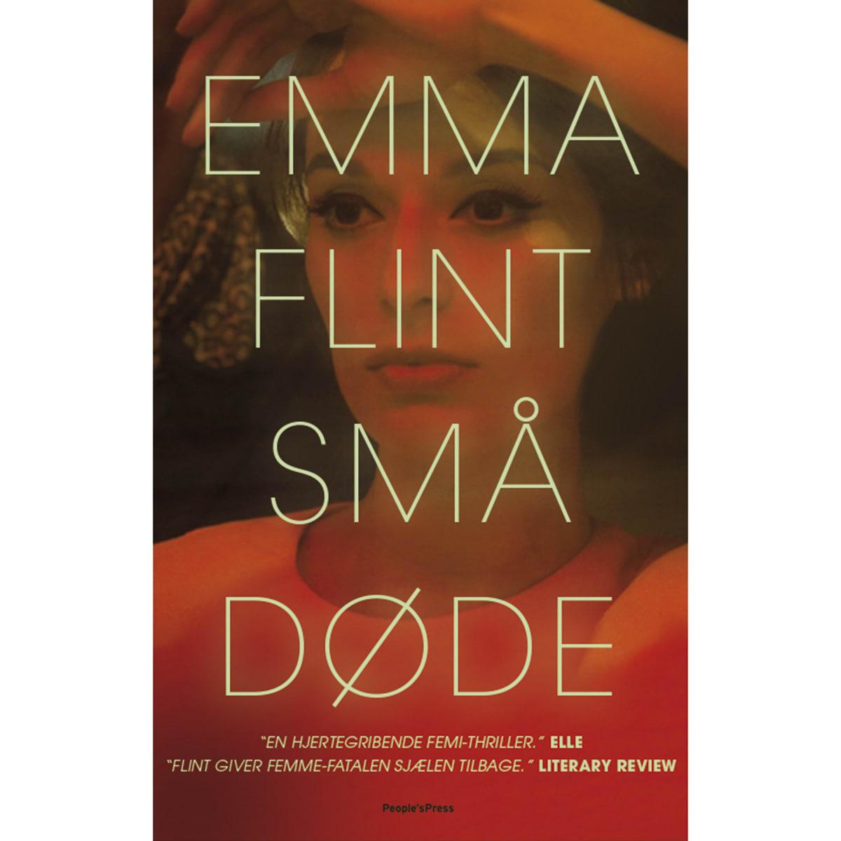 Af Emma Flint
