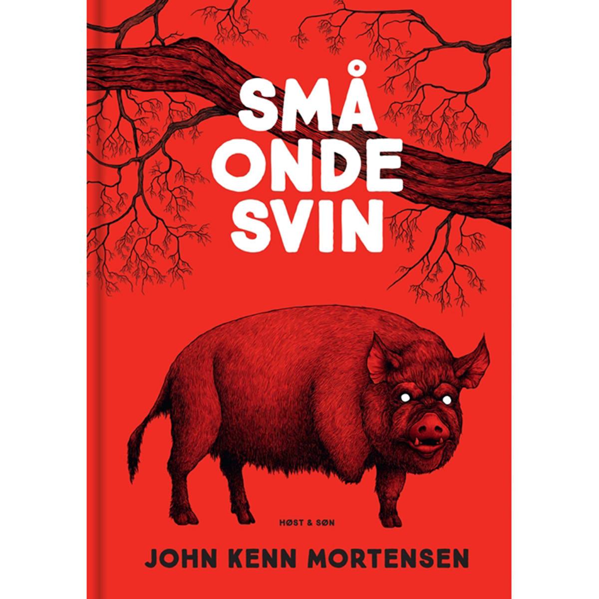 Af John Kenn Mortensen