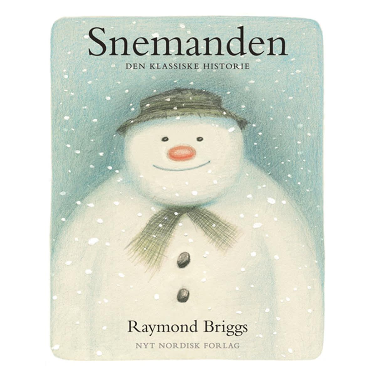 Af Raymond Briggs