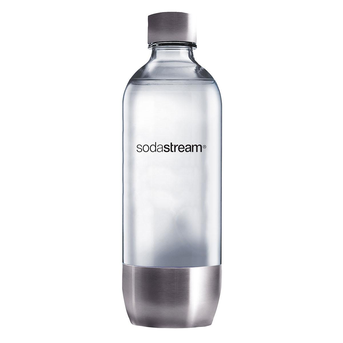 Passer til Sodastream Jet, Genesis, Spirit, Source og Power
