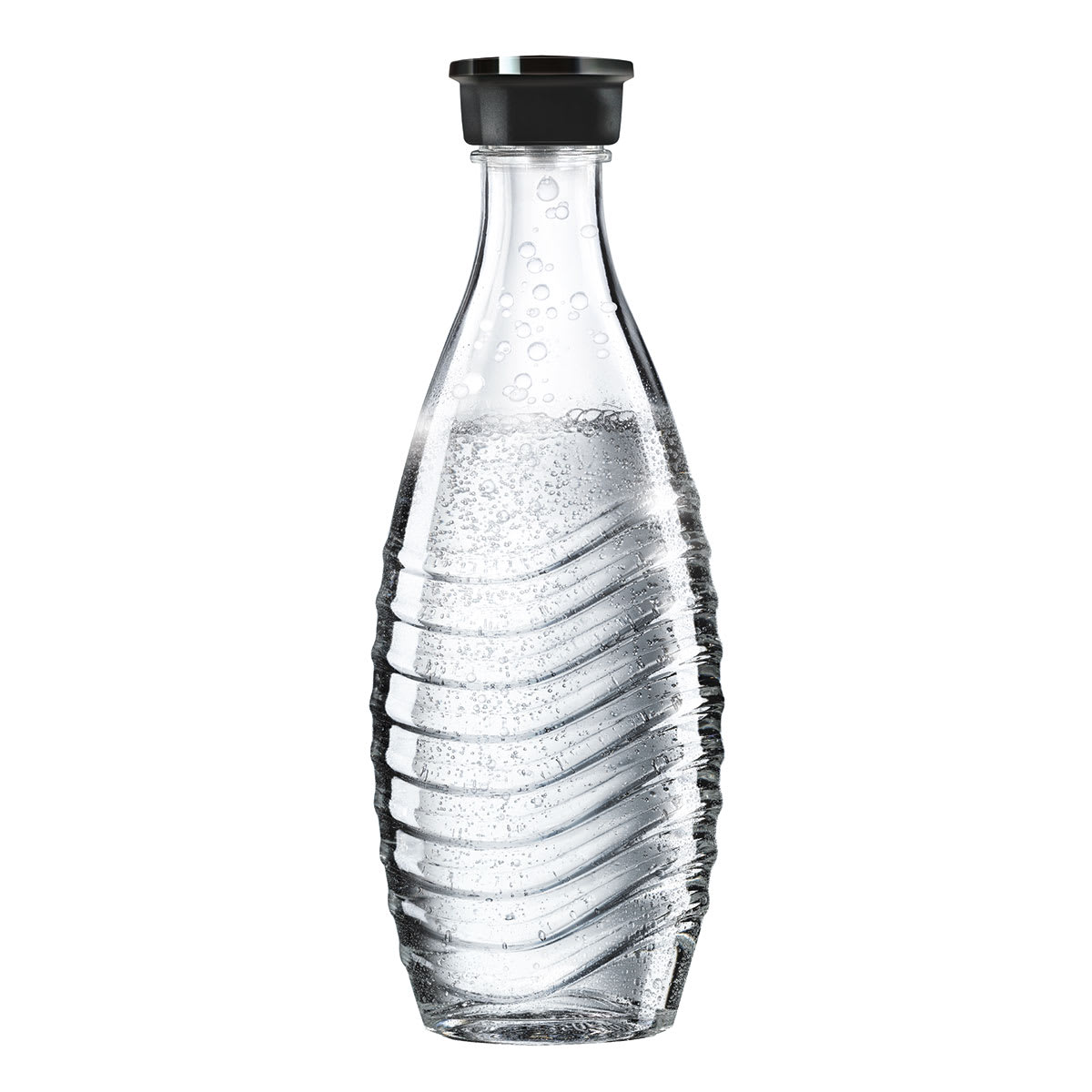 Passer til Sodastream Crystal