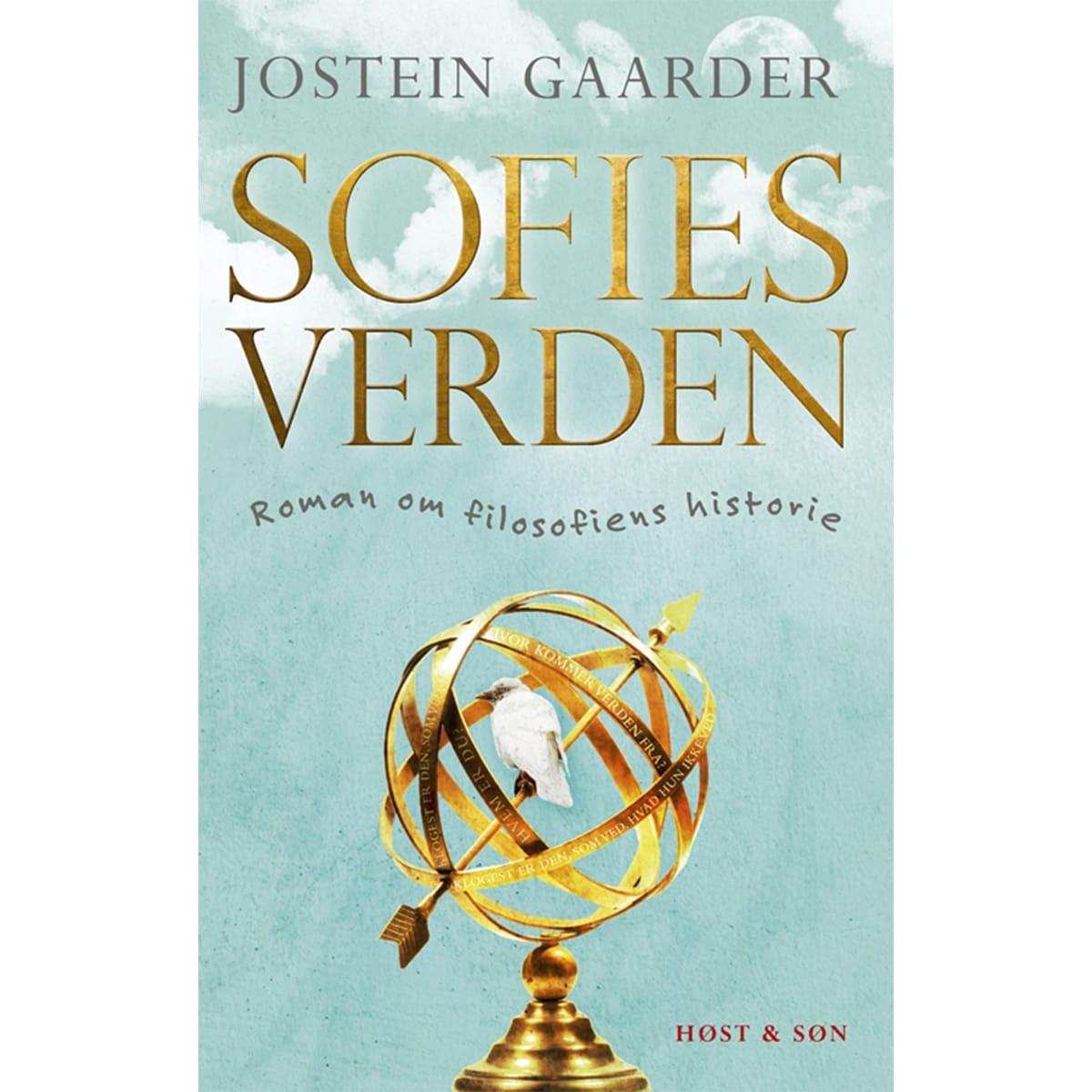 Af Jostein Gaarder