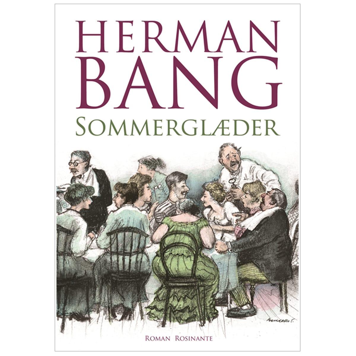 Af Herman Bang