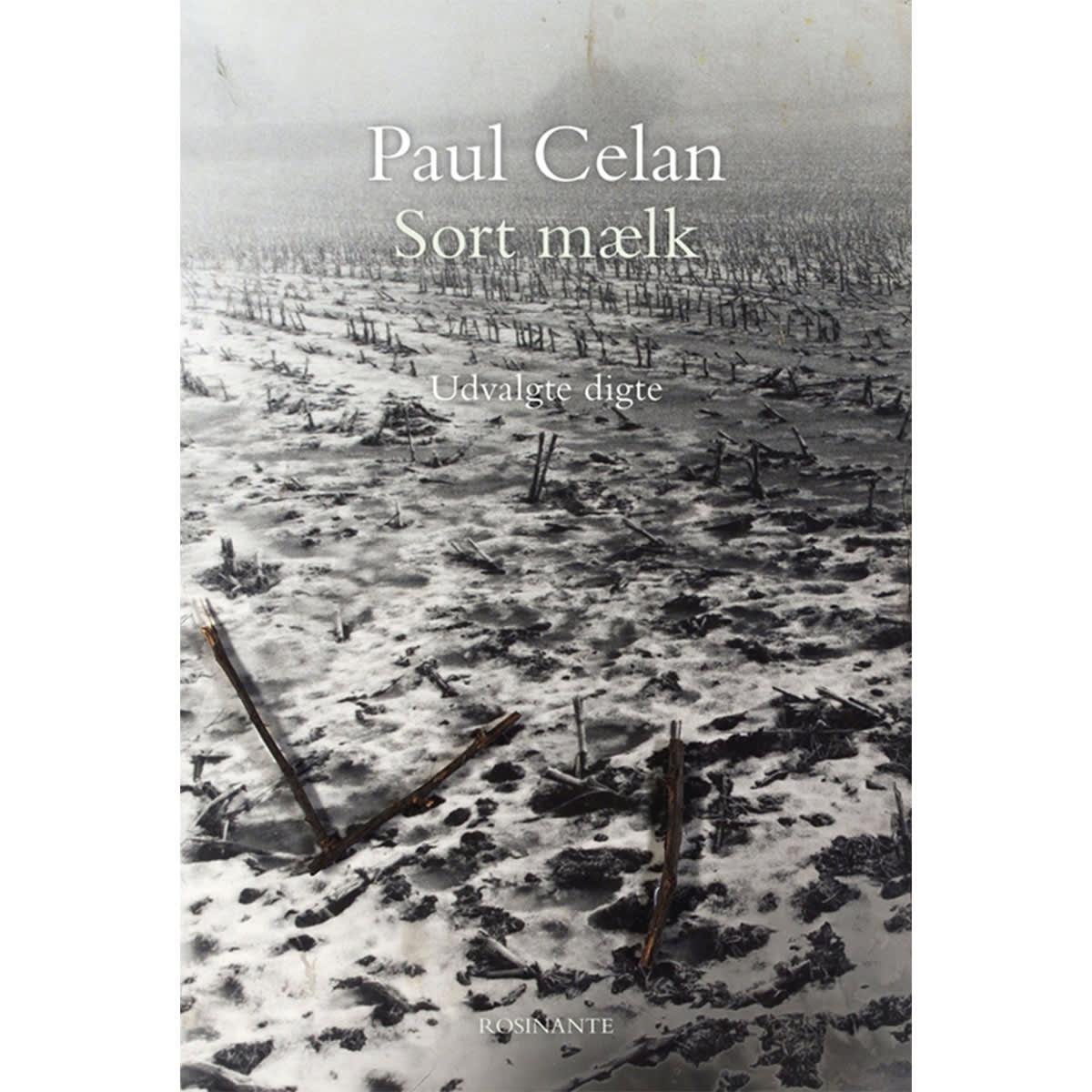 Af Paul Celan