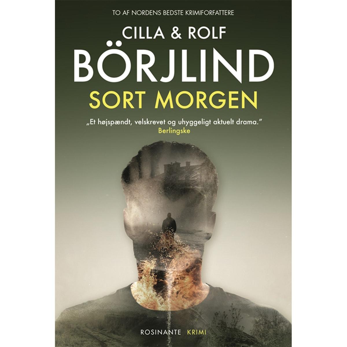 Af Cilla Börjlind og Rolf Börjlind