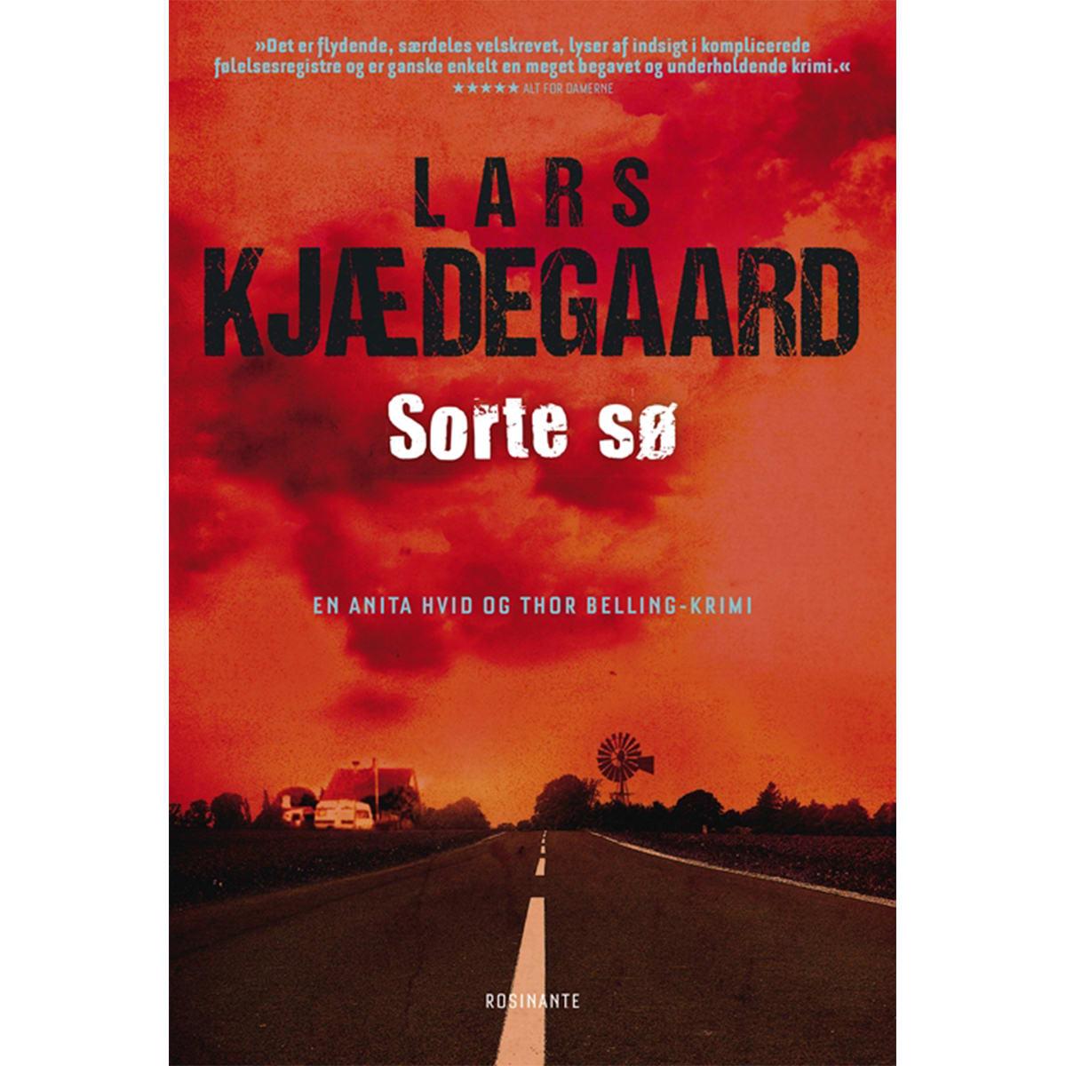 Af Lars Kjædegaard
