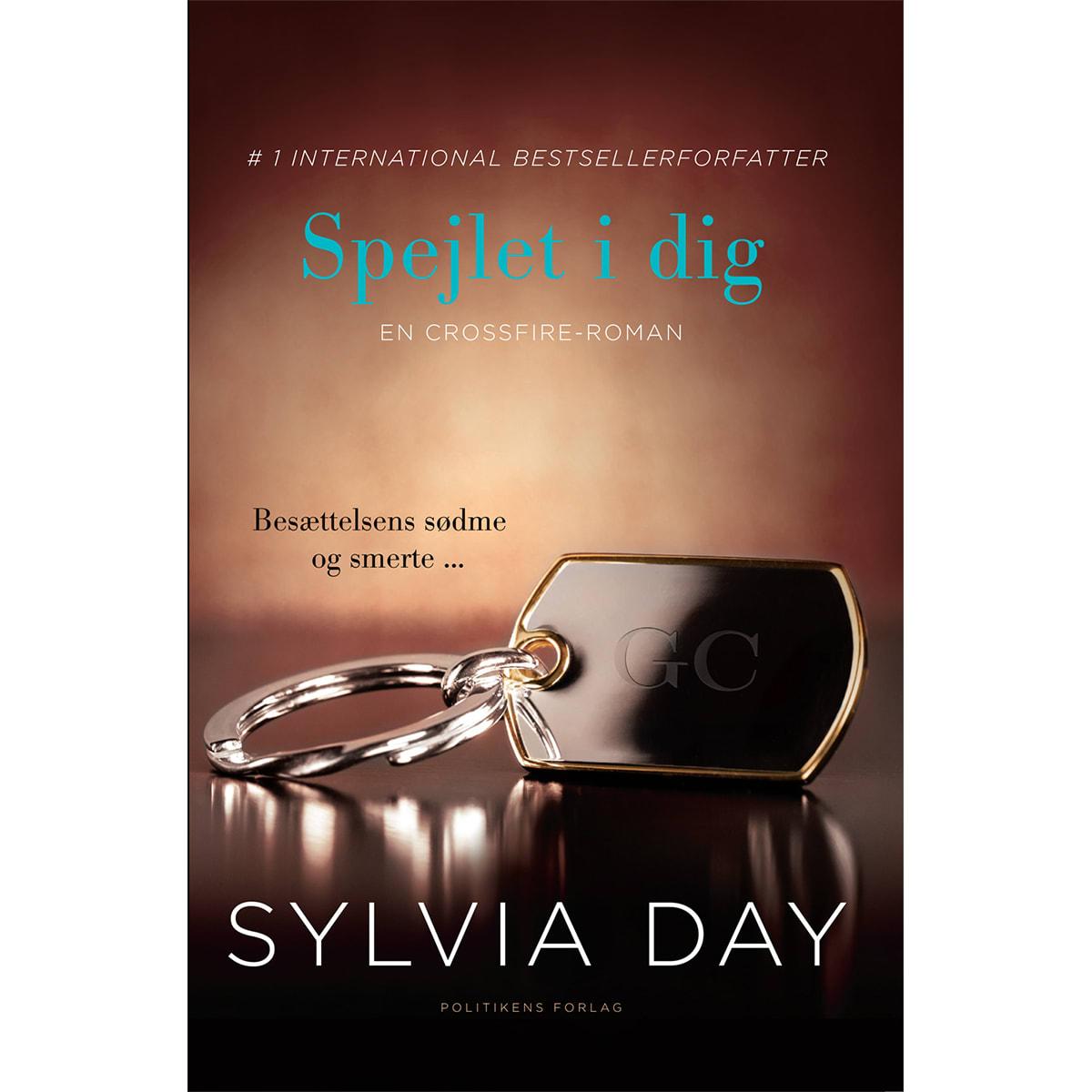 Af Sylvia Day