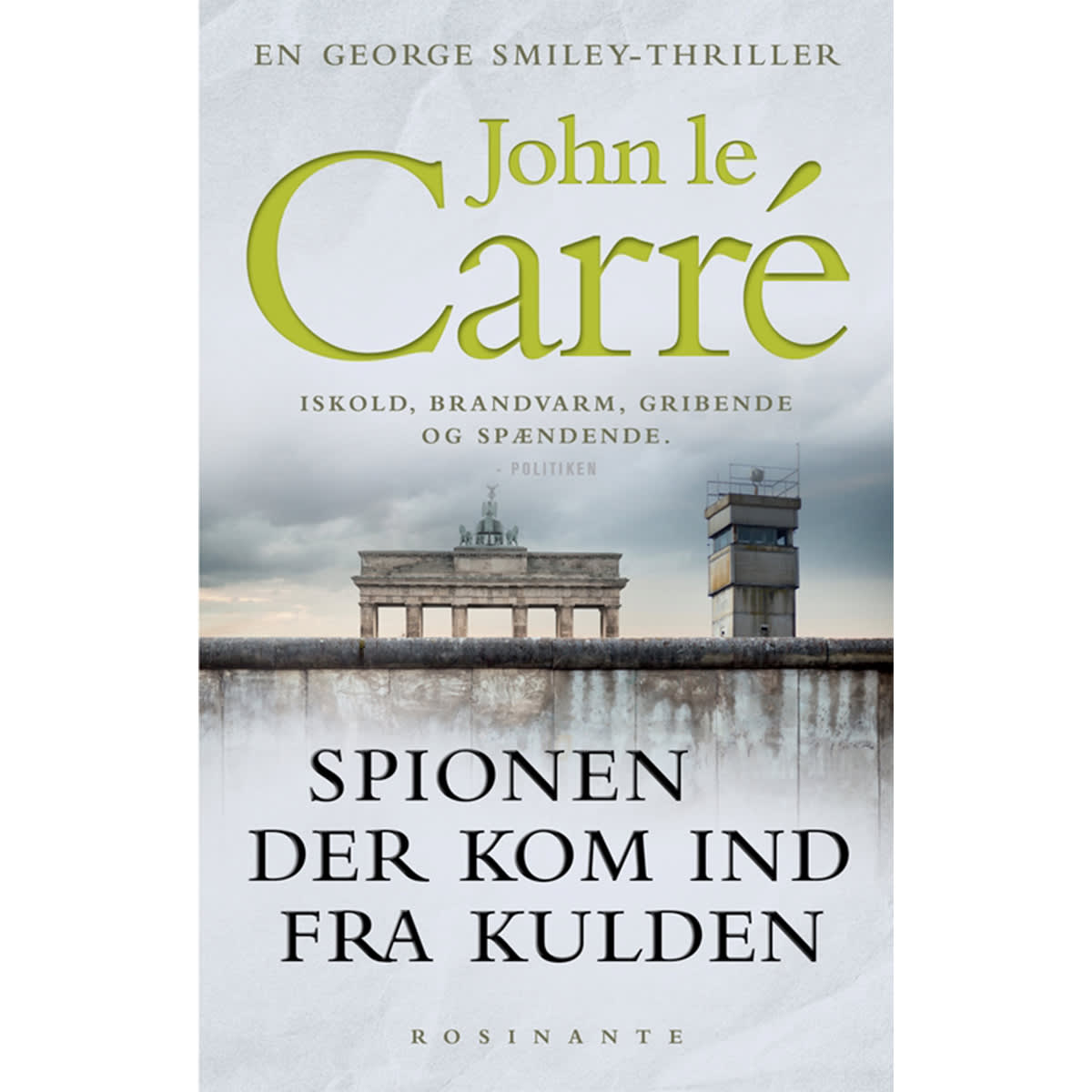 Af John le Carré